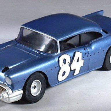 #84 Bob Senneker Model 1966
