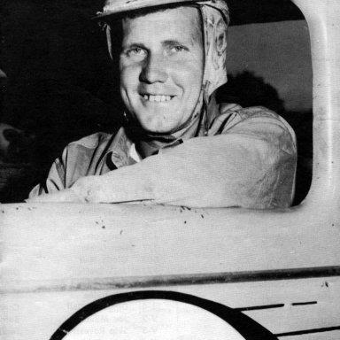#8 Herb Scott PRA 1956