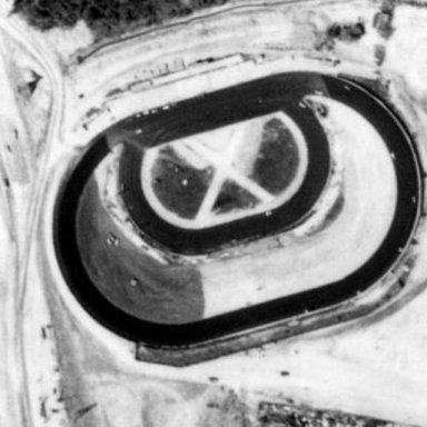 Heidelberg (PA) Raceway 1967