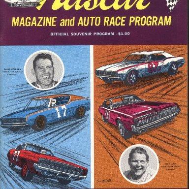 1969 Program