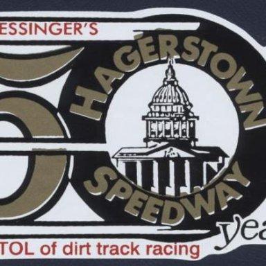 50 Years @ Hagerstown (MD) Speedway 1997