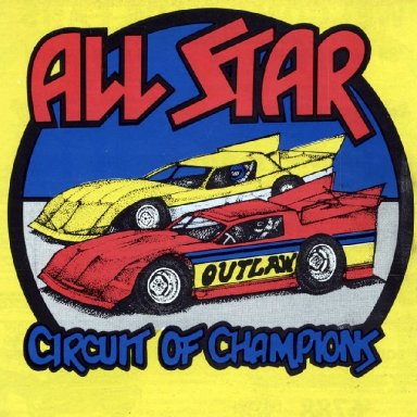 1980's All Star Circuit of Champions Late Models