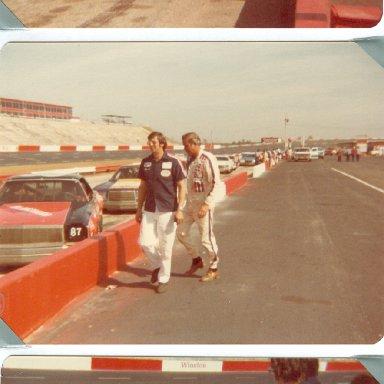 1978 DAVID PEARSON