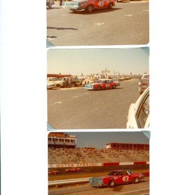 1978 RICHARD PETTY