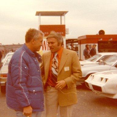 1979 FRED LORENZEN