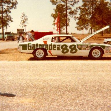1978 DARRELL WALTRIP