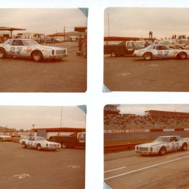 1979 BENNY PARSONS