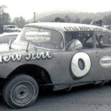 #0 Herb Scott