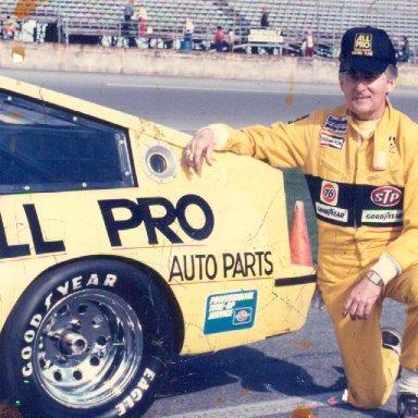 2/86 Daytona Goody's Dash Series