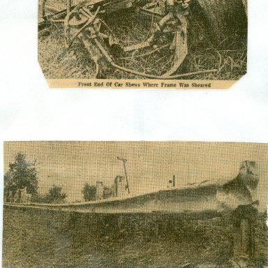 JAMES SEARS WRECK