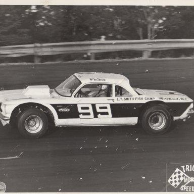 Wallace Smith 1971