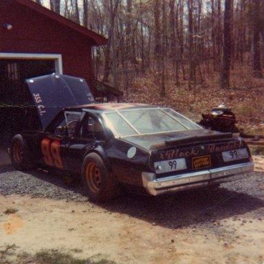 Wallace Smith 1979