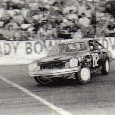 # 82 Gary Sutton @ Shady Bowl