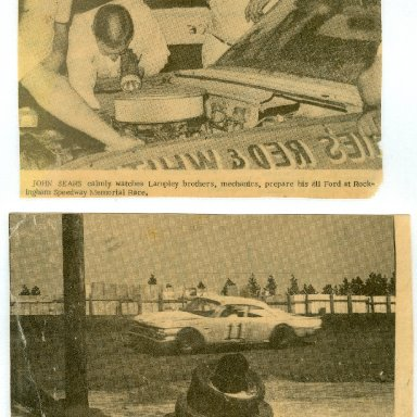 1960'S JOHN SEARS