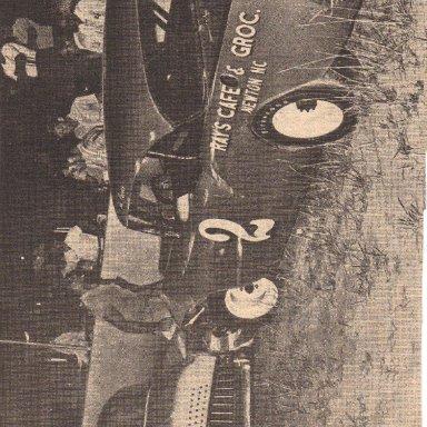 Hickory 1970