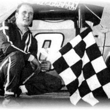 """#GOne Ed Howe 1973 """"Pittsburgher 250 Winner"""""""