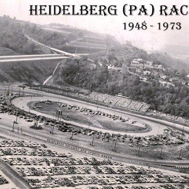 Heidelberg (PA) Raceway 1948-1973