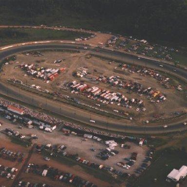Pittsburgh's Pennsylvania Motor Speedway (PPMS)