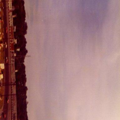 Nashville Speedway