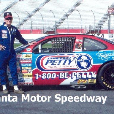 '99 Petty Driving School, Atlanta, GA