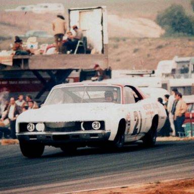 1971 MERC 21