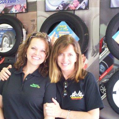 Racers Legends-Gray, TN 8-21-08