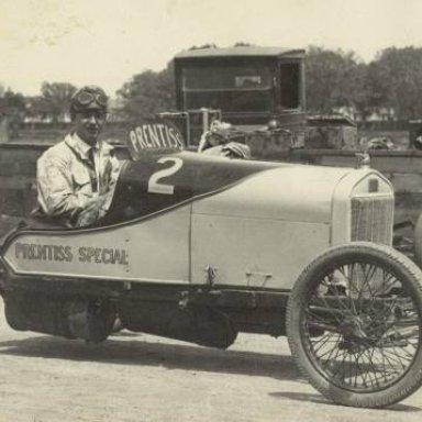Willard Prentiss-1930's