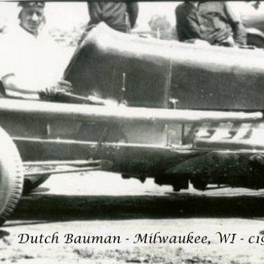 DutchBauman@Milwaukee