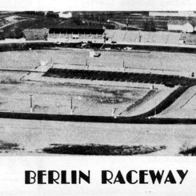 Berlin (MI) Raceway 1968