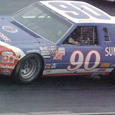 1981 Ridley