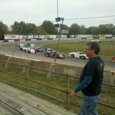 Modifieds at Main Event @ Columbus
