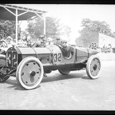Ray Harroun 1911