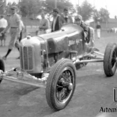 Johnny Hannon-1934