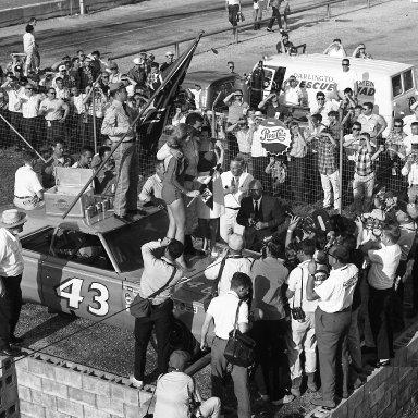 1966 Rebel 400