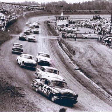 1950s Asheville