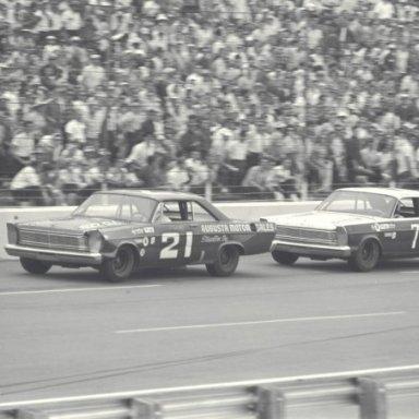 1965 Panch at Atlanta