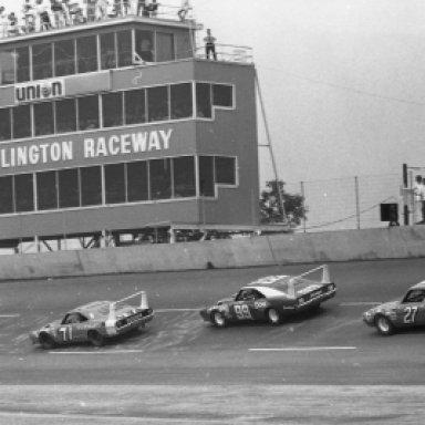 1970 DARLINGTON
