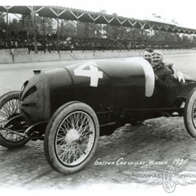 Gaston Chevrolet