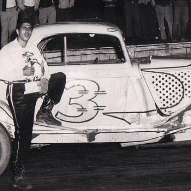 1955 Corey at Fonda