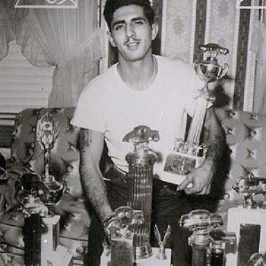 1955 langhorne champ