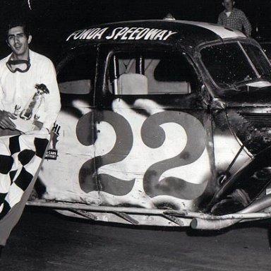 1959 Victory Lane Whitebeck Car