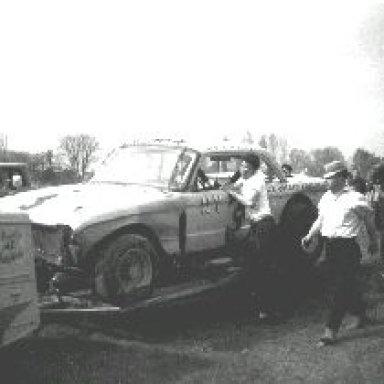 1964 falcon at fairhaven