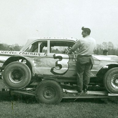 1964 FALCON AT FAIRMONT