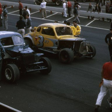 1965 pete at horne