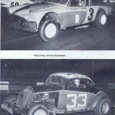 1966 pete at stafford