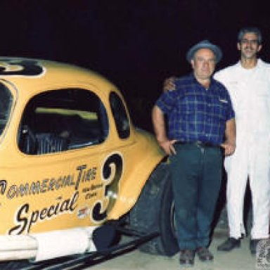 1966 pete with jimmy bosco