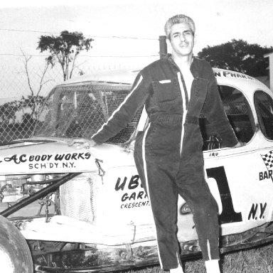 1967 DEVILS BOWL VT TEAM CAR 1