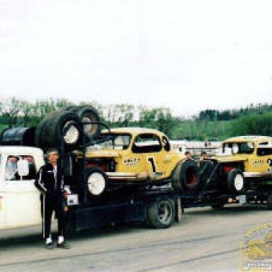1967 PETE'S TEAM CARS