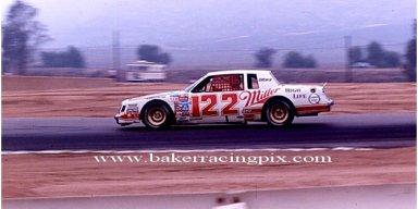 Scott Baker