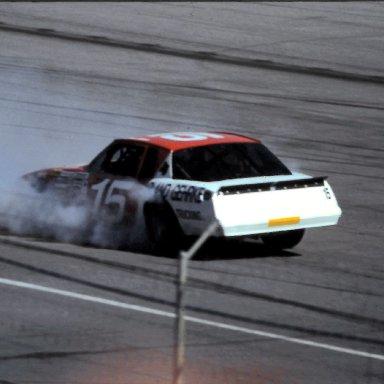 ARCA #15 Chris Gehrke 1989 @ Daytona (5)